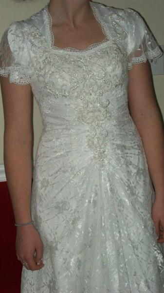 Danielle dress front 002