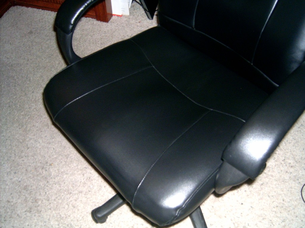 chair after pic